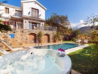 3 bedroom Villa in Keçiler, Muğla, Turkey - 5702423