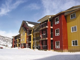 The Village at Steamboat by Wyndham Resorts