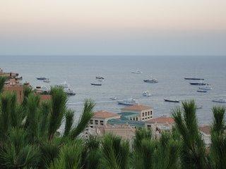 Petite Villa Medicis Monte Carlo Superieur overlooking Monaco