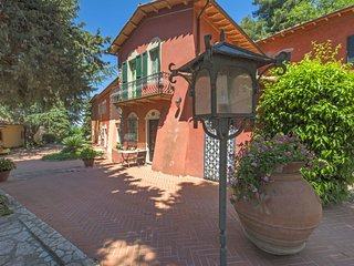 2 bedroom Apartment in Corliano, Tuscany, Italy - 5555242