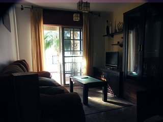 Apartamento ideal para parejas, con muy buena ubicación