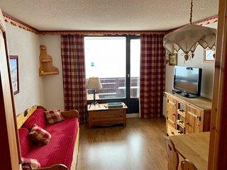 1 bedroom Apartment in Tignes, Auvergne-Rhone-Alpes, France - 5709201