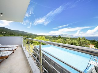 4 bedroom Villa in Ravni, Istarska Županija, Croatia - 5639063