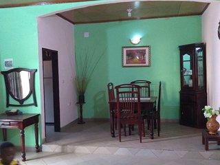 Appartement of good standing in Bertoua suburb