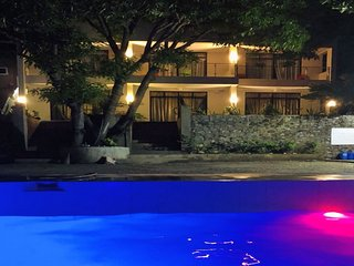 Bentrina Diving Resort - Room 1