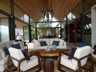 Koh Samui Holiday Villa 27004