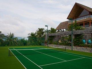 Koh Samui Holiday Villa 27011