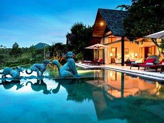 Koh Samui Holiday Villa 27003