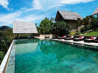 Koh Samui Holiday Villa 27010