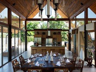 Koh Samui Holiday Villa 26737