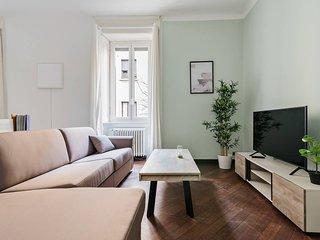 Milano Holiday Apartment 27065
