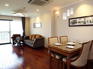 Lavender Apartment (West Lake) - Apt No. 502