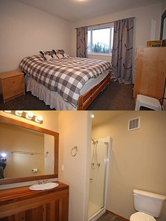 Canada long term rental in British Columbia, Hemlock Valley