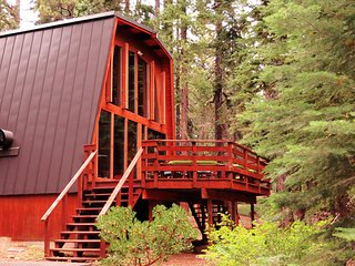 Aplin Base Camp House