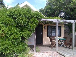 Garden Cottage Ambiente Guest House Knysna