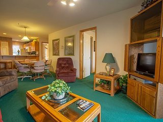 Lakeside Getaway : Pet Friendly-3 Bedroom, 3 Bath, Table Rock Lake Condo