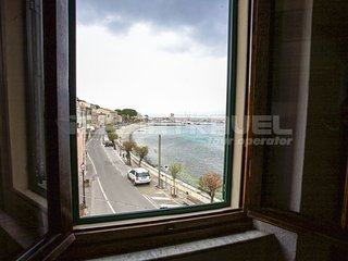 Apt on the sea of Marciana Marina - Apartment tree-room 4/5 Beds Sul Mare in Mar