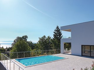 4 bedroom Villa in Matulji, Primorsko-Goranska Zupanija, Croatia - 5737101