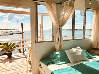 Sol Casita ∞ Captain Quarters - Ocean View