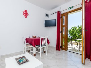 Carpe Diem - One Bedroom Apartment with Terrace and Sea View
