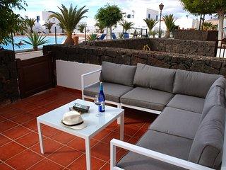 Marina Azul house, relax in Puerto Calero
