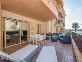 3 bedroom Apartment in Port d'Alcudia, Balearic Islands, Spain - 5736975