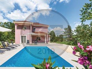 4 bedroom Villa in Imotski, Splitsko-Dalmatinska Zupanija, Croatia - 5737098
