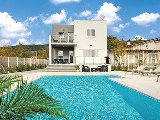 4 bedroom Villa in Dropuljici, Croatia - 5737169
