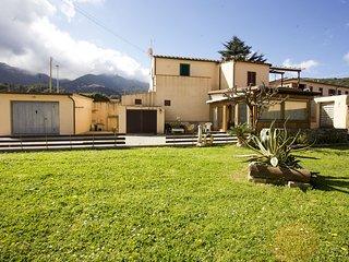 Villa Claudia in Marciana Marina