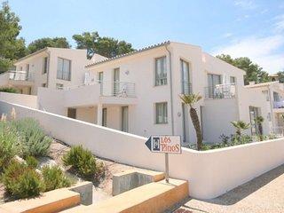 3 bedroom Villa in Sant Vicent de sa Cala, Balearic Islands, Spain - 5736641