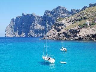 3 bedroom Villa in Sant Vicent de sa Cala, Balearic Islands, Spain - 5736643