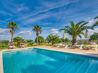 3 bedroom Villa in Santa Margalida, Balearic Islands, Spain - 5736745