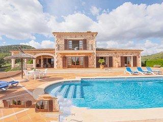 4 bedroom Villa in s'Alqueria Blanca, Balearic Islands, Spain - 5717713