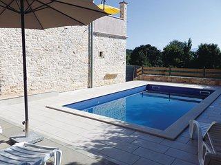2 bedroom Villa in Gorica, Istria, Croatia - 5737089