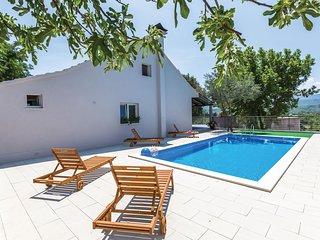 4 bedroom Villa in Divici, Splitsko-Dalmatinska Zupanija, Croatia - 5737081