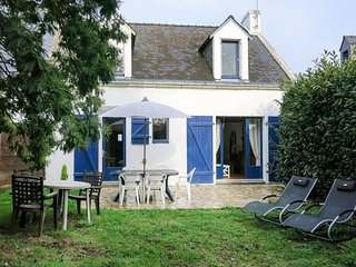 4 bedroom Villa in Port-Navalo, Brittany, France - 5714469