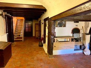 Ferme traditionnelle Vosgienne entièrement rénovée avec vue imprenable.