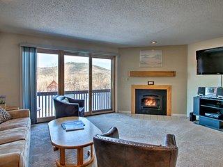 Updated Bartlett Condo w/Views & Resort Amenities!