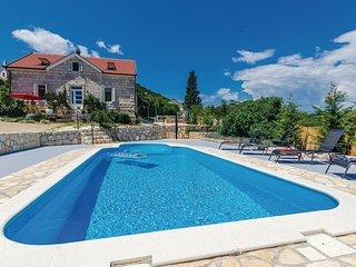 3 bedroom Villa in Janjina, Dubrovacko-Neretvanska Zupanija, Croatia - 5737099