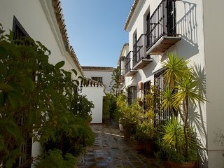 Amazing House right  in Mijas Pueblo see our reviews