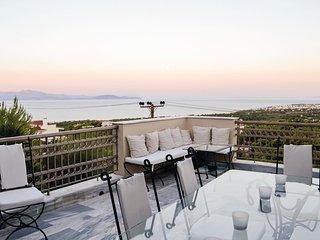 4 bedroom Apartment in Neos Voutzas, Attica, Greece - 5737282