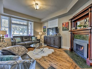 NEW! Remodeled Salt Lake City Apt. - Walk to DT!