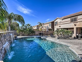 NEW-Stunning Maricopa Home-Walk to Copper Sky Park
