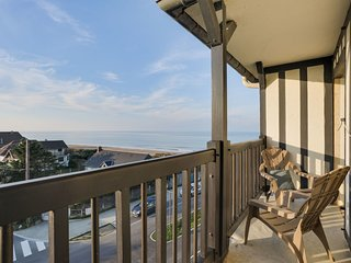 1 bedroom Apartment in Cabourg, Normandy, France - 5717755
