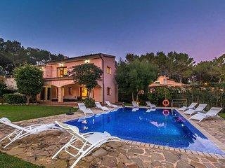 MARCO - Mallorcan Style Villa, Large Pool&Garden