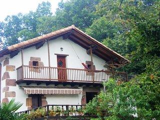 Apartamento Rural Martienea, entorno de montaña
