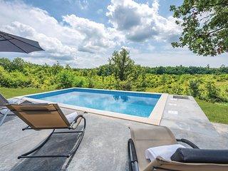 2 bedroom Villa in Lušetići, Istria, Croatia - 5737094