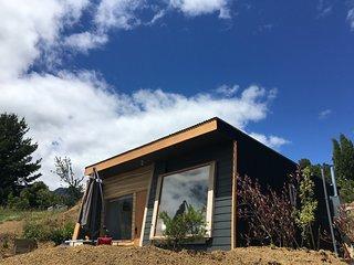 cabanas con vista impresionante en pucon 2