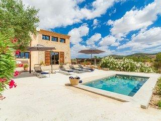 4 bedroom Villa in Son Macia, Balearic Islands, Spain - 5717730