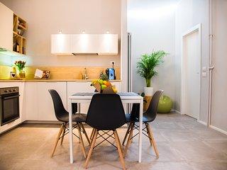 DOLOMITI 39 - Boutique Apartment Milan